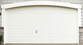 Garage Door Frames